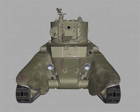 World of Tanks Tiger Ij Type 59 Patton BT 7 and 121B new