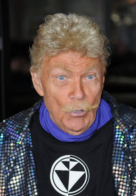 Rip Taylor in Premiere Of Paramount Pictures And MTV Films