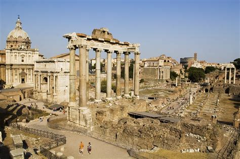 Ancient Rome travel | Rome, Italy - Lonely Planet