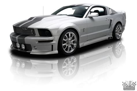 2007 Ford Mustang Eleanor Edition By RK Motors | Top Speed
