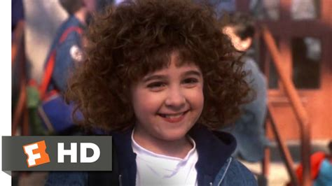 Curly Sue (1991) - First Day of School Scene (8/8