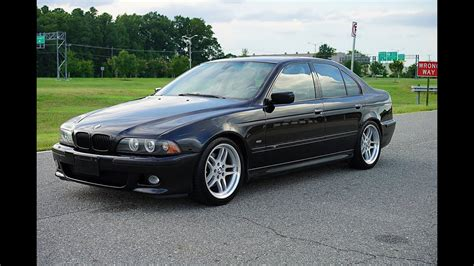 Davis AutoSports 200 BMW 540i Full Dinan Package / For