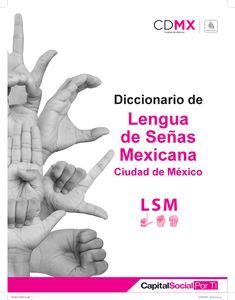 Spanish Sign Language, vehicles and other subjects
