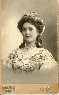 Beautiful young woman dressed up in Hungarian style   Flickr