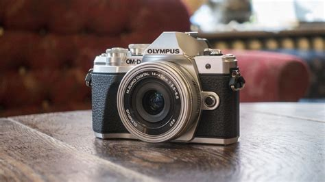 Olympus OM-D E-M10 Mark III review: Verdict and