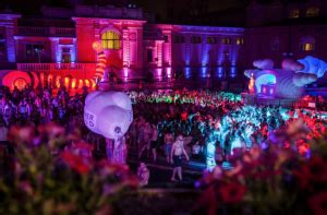 Halloween Boat Party in Budapest | Budapest River Cruise