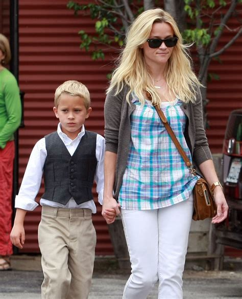 Deacon Phillippe, Reese Witherspoon - Reese Witherspoon