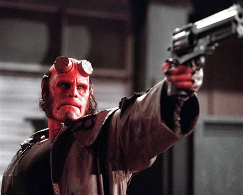 Hellboy Reboot Likely Headed to Lionsgate | Collider