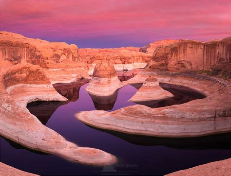 Reflection Canyon, Lake Powell | You are invited to
