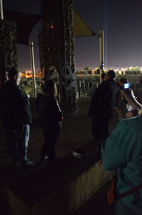 Haunted Vegas Ghost Hunt – Vegas Specialty Tours
