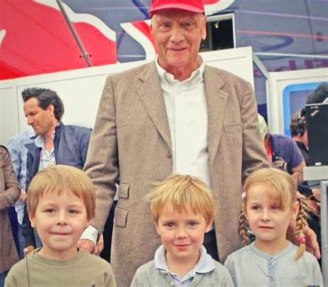 Christoph lauda mia lauda | Christoph Lauda Family Tree