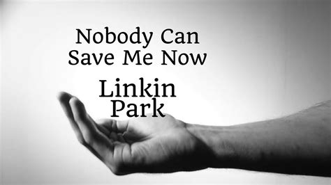 Linkin Park - Nobody Can Save Me (Cover) - YouTube