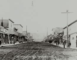 Pend Oreille County -- Thumbnail History - HistoryLink