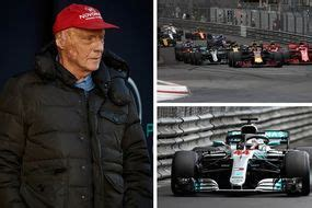 Niki Lauda wife: How Birgit Wetzinger saved Formula 1 star