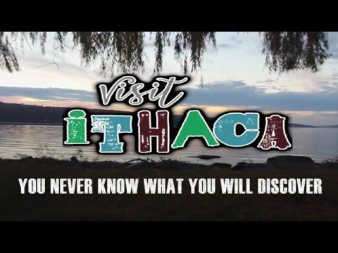 Road Trip- Opening Scene (Tom Green tour of Ithaca) - YouTube