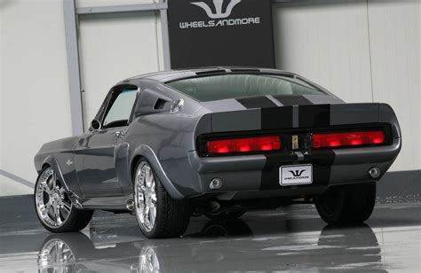 Top 5 Most Wanted Hollywood Muscle Cars! Must See!