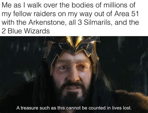 Memes of the Hobbit Trilogy and beyond - r/Hobbit_Memes in