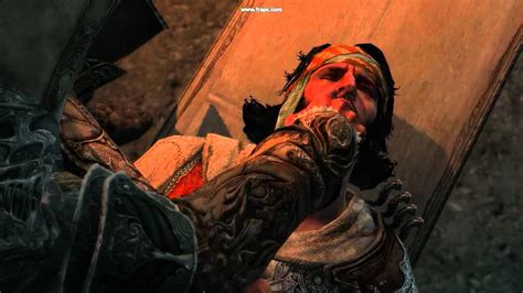 Assassin's Creed Revelations:Yusuf Tazim's Death and Ezio