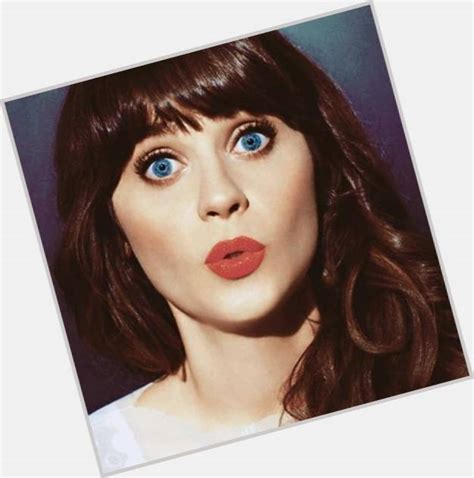 Zooey Deschanel | Official Site for Woman Crush Wednesday #WCW