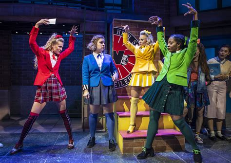 Heathers – Bill Kenwright