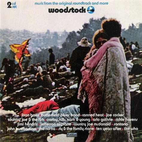 My Music Collection: Woodstock