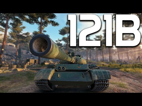 121B Crates WOTB Guide & Ace + Is It Worth It? - World of