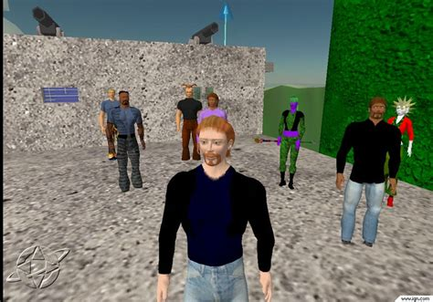 Second Life Screenshots, Pictures, Wallpapers - PC - IGN