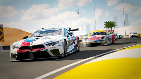 Forza Motorsport 7 Demo Replaced by Free Trial