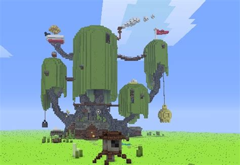User blog:HDAloquendo/Minecraft Land of Ooo - The