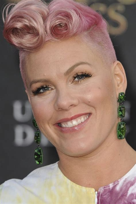 Pink is pregnant: Singer and husband Carey Hart confirm