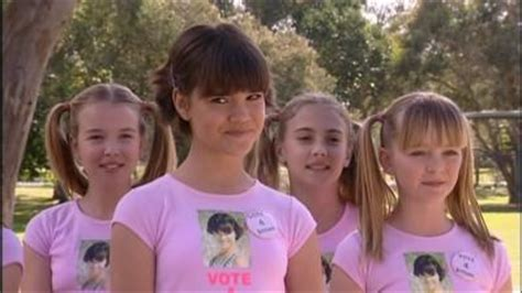 Picture of Maia Mitchell in Mortified - maia-mitchell
