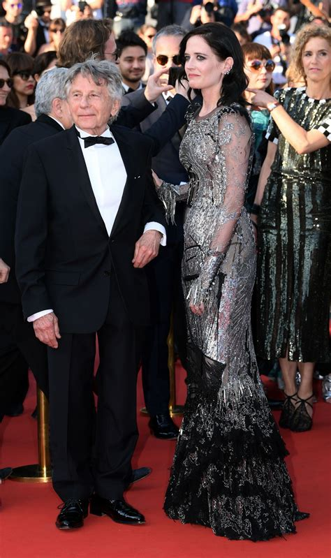 """Eva Green - """"Based On A True Story"""" Premiere in Cannes 05"""