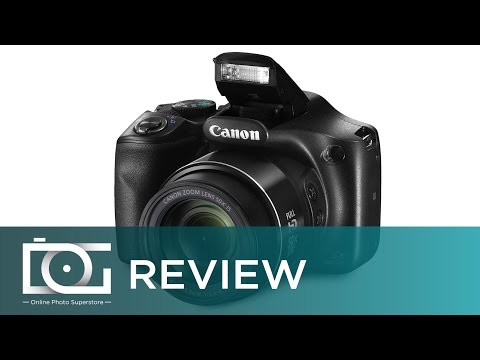 Canon PowerShot SX540 HS Price in the Philippines and