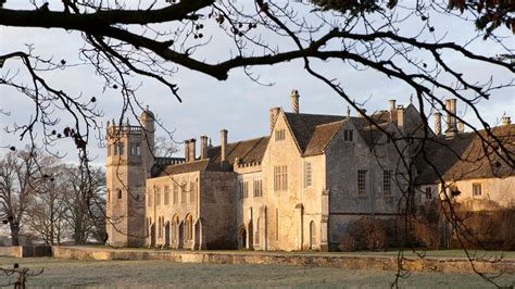 Lacock Abbey, Fox Talbot Museum and Village | National Trust