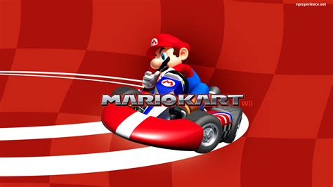 Mario Kart Wii Details - LaunchBox Games Database
