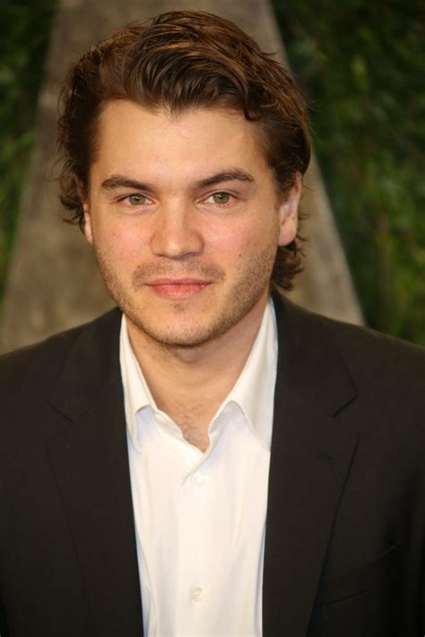 Emile Hirsch Age, Weight, Height, Measurements - Celebrity