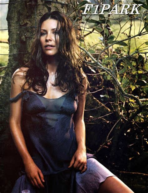 Evangeline Lilly | Top Models X