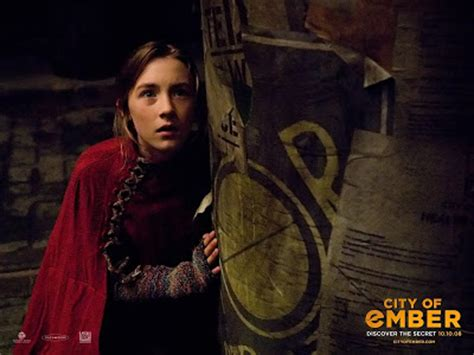 City Of Ember Wallpapers | Movie Wallpapers