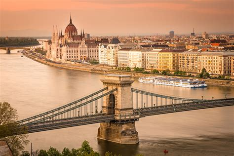 Danube River Cruise Prices: How to Find a Good Deal