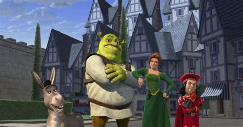 Which Shrek Character Are You? | Playbuzz