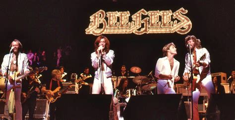 When The Bee Gees Peaked - Rock and Roll Globe