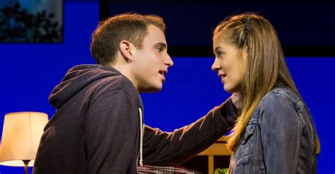 Dear Evan Hansen Original Cast Album Goes Gold | TheaterMania