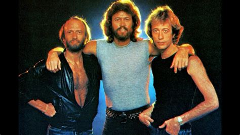 Bee Gees - Breakout 1983 - YouTube