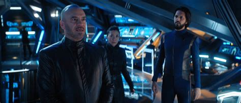 Perpetual Infinity Review: Star Trek Discovery Teases a
