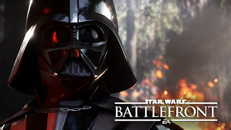 [Test] Star Wars: Battlefront | Les GameusesLes Gameuses