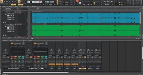 Best 10 Free Audio Recording/Editing Software of 2020