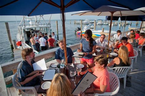 Dining on Fire Island: Get your fill at these spots | Newsday