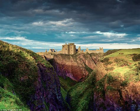 7 Gorgeous Fairy Tale Locations You WON'T Believe Actually