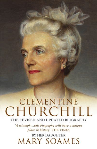 Clementine Churchill by Mary Soames - Penguin Books Australia