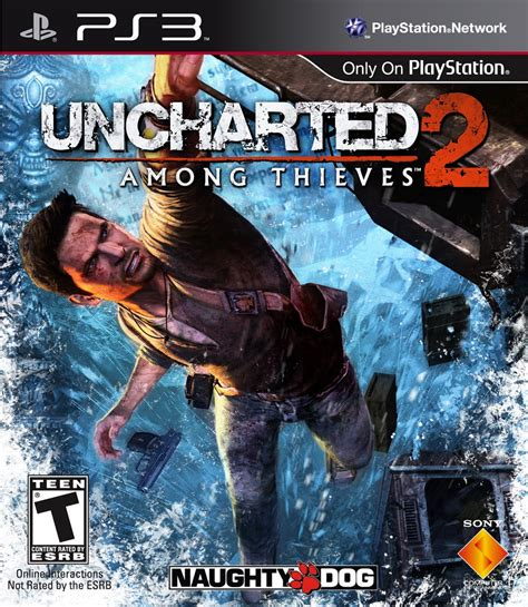 Uncharted 2: Among Thieves - PlayStation 3 - IGN